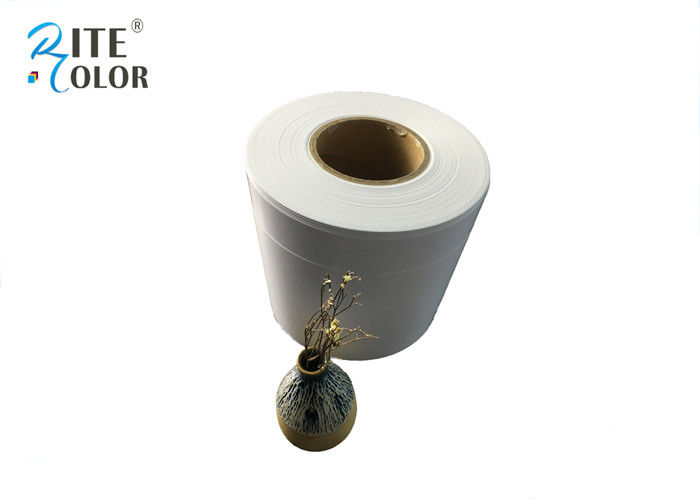 Fine Art Reproductions Minilab Photo Paper Resin Coating Pearl Roll Photo Paper