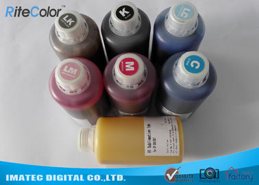 Sublimationsdrucker Tinte
